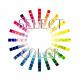 直感的に、すぐ配色セットを選べる、本当に使えるカラーサイト7選